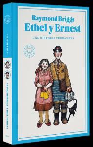 Reseña de Ethel y Ernest. Una historia verdadera