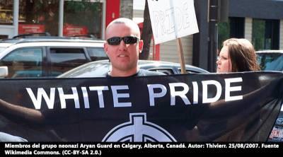 Radiografía de la cultura 'skinhead': El surgimiento de los Skins neonazis