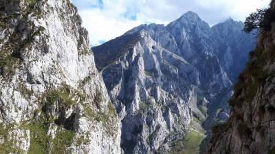 El Descenso Del Culiembro. Una Prueba De Fe | Marcosplanet | Descubre La Magia De Viajar