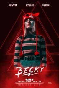 Cine: Becky (2020)