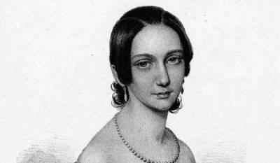 Cosas De Historia Y Arte: Clara Schumann