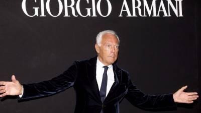 Iconos de la moda para la mujer: Giorgio Armani - Blog de Moda I Belleza I Tendencias - ByAlejandrA. es …