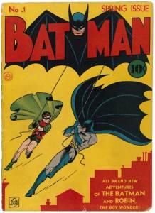 El Batman de Nolan desde la sociología