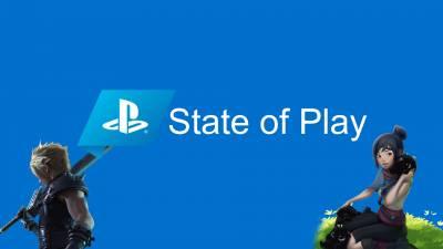 Todas las Novedades del State of Play