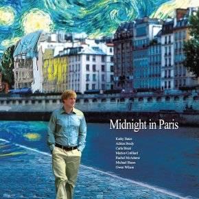 Escritores que aparecen en 'Medianoche en París'