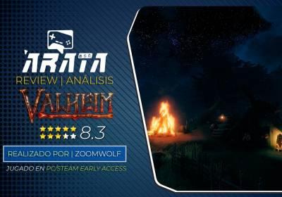 Valheim Early Access – ArataReview – PC/Steam