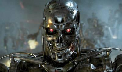 Netflix Prepara Una Serie Anime De Terminator, Con El Co-Guionista De The Batman