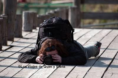 Consejos para hacer fotografías de Viajes