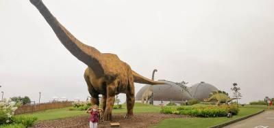 La Costa de los Dinosaurios de Asturias
