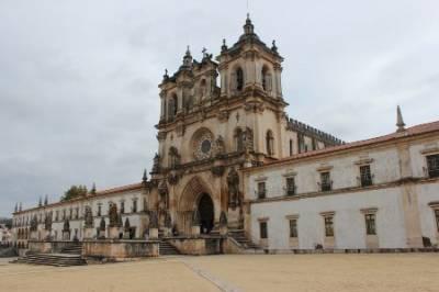 Monasterio de Alcobaça, descubre esta maravilla de Portugal
