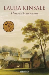 Libros en mi biblioteca: Flores en la tormenta