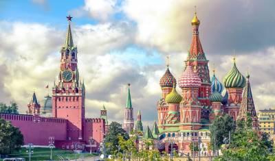 Guía básica, planos y mapa de Moscú