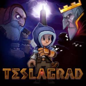 Indie Review: Teslagrad
