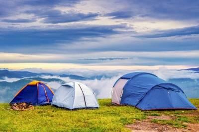 Viajar con tienda de campaña – Consejos y recomendaciones