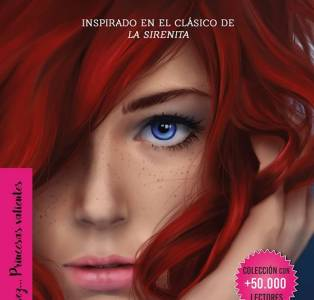 'Diario de una sirena' de Rachel Bels