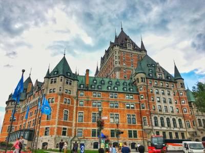 Québec: la ciudad más francesa de Canadá