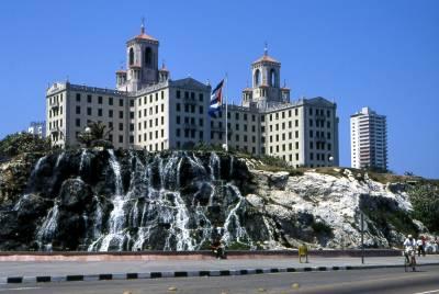 El castillo de la mafia