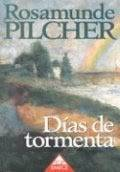 'Días de tormenta' de Rosamunde Pilcher