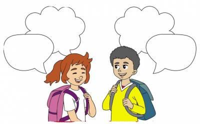 Creación de Diálogos 2 - Estilo, Cohesión y Realismo