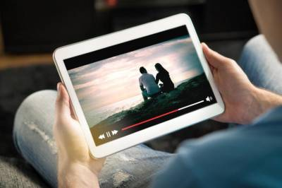 Televisión online: entretenimiento en la palma de la mano