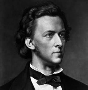 Cosas De Historia Y Arte: Fréderic François Chopin