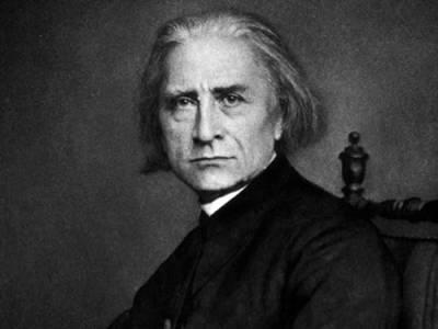 Cosas De Historia Y Arte: Franz Liszt