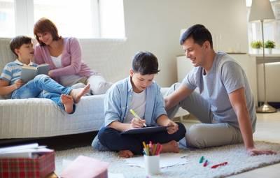 Covid-19: Actividades para hacer con los niños mientras están en casa