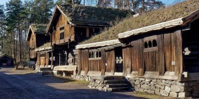 El Museo del Pueblo Noruego