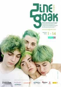 Identidad, género y sexualidad en el Festival de cine LGTBI Zinegoak