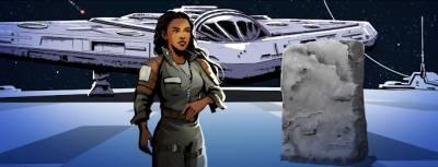 Lucasfilms Se Sigue Empeñando En Destrozar Star Wars, Ahora Presentan A Un Nuevo Personaje Y No, No Es Broma