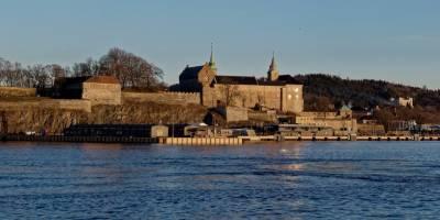 La fortaleza de Akershus