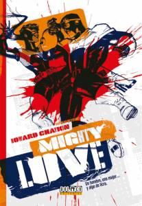 Reseña de Mighty Love, de Howard Chaykin