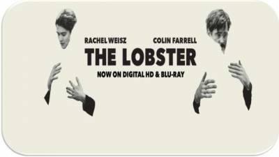 A propósito de: The Lobster (película 2015)
