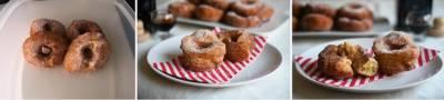 Mis Recetas de cocina y trucos: Rosquillas fritas roceñas