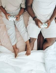 5 Beneficios de videojuegos en niños y adolescentes a todos los niveles