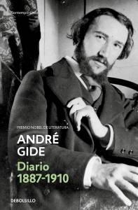 Por primera vez en España, la versión íntegra del monumental Diario de André Gide