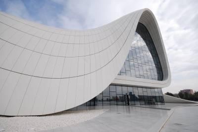 7 arquitectas imprescindibles para el arte