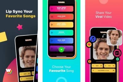Wombo: nueva app viral que convierte tus selfies en vídeos donde cantas