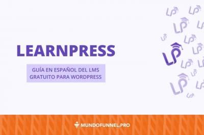 Guía de LearnPress, el LMS gratis para WordPress