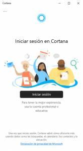 Cortana aparece aleatoriamente. ¿Cómo arreglarlo?