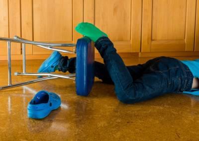 El tratamiento de la dispraxia, cuando no funciona bien el sistema vestibular