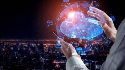 Software de almacenamiento en Nube para empresa. Espacio disponible