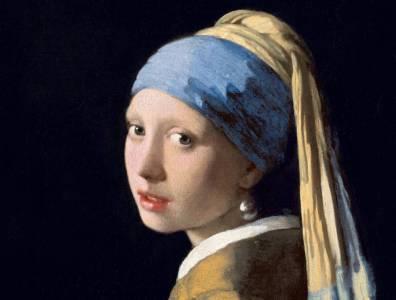 ¿Conoces la 'Joven de la Perla'?
