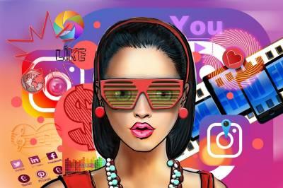 ▷ Las instagramers con más influencia en el sector de la moda ➤ 2021