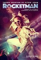 Rocketman, la vida de Elton John a modo de musical
