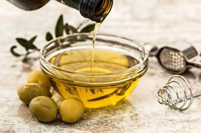 ▷ El aceite de oliva y sus beneficios ➤ 2021