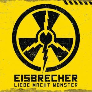 Crítica Liebe Macht Monster de Eisbrecher