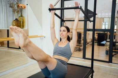 ᐉ ¿Qué es el Pilates y cuáles son sus Beneficios? 【2021】