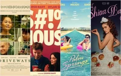 Americana 2021: el mejor cine 'indie' revitaliza la cartelera   Crónica de festival