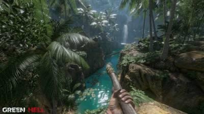 'Green Hell' pronto disponible para PS4 y Xbox One